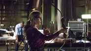 Arrow Season 1 Episode 14 : The Odyssey