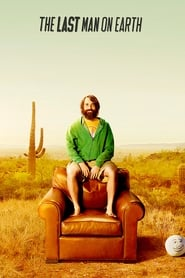 The Last Man on Earth en streaming