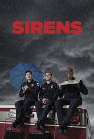 Sirens (US) Saison 1 Streaming