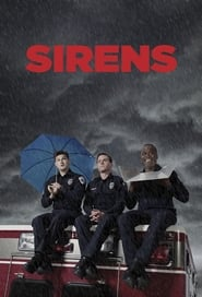 Poster Sirens 2015