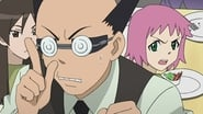 Soul Eater Season 1 Episode 37 : A Detective's First Incident: Shibusen's Secret Exposed by Kid?