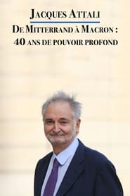 Jacques Attali – From Mitterrand to Macron : 40 years of Deep State (2021)