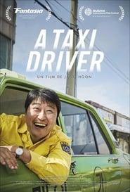 A Taxi Driver 2017