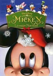 Mickey, la Mejor Navidad Película Completa HD 720p [MEGA] [LATINO] 2004