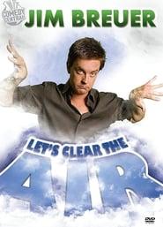 Jim Breuer: Let's Clear the Air (2009)