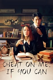 Cheat On Me, If You Can Episode 12 Subtitle Indonesia
