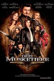 Die drei Musketiere [2011]