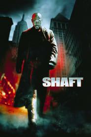 Poster Shaft 2000