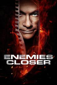 Enemies Closer - Nemici giurati 2013