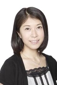 Kyoko Hikami