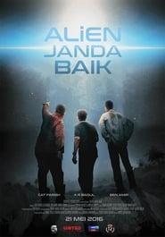 Alien Janda Baik (2016)