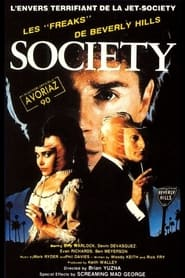 Voir film Society en streaming