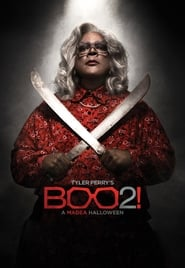 Boo 2! A Madea Halloween (2017) HD 720p Latino
