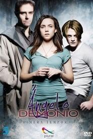 Poster Ángel o demonio 2011