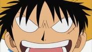 One Piece Season 1 Episode 13 : The Terrifying Duo! Meowban Brothers vs. Zoro!