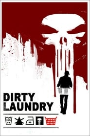 Poster The Punisher: Dirty Laundry 2012