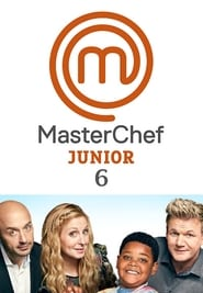 Watch MasterChef Junior season 6 episode 9 S06E09 free
