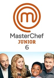MasterChef Junior Season 6 Episode 10
