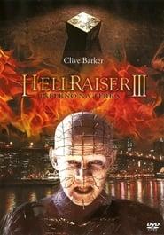 Hellraiser III - Inferno na Terra (1992) Dublado Online