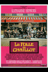 La folle de Chaillot 1969