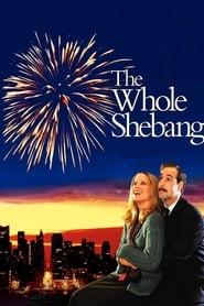 Poster The Whole Shebang 2001