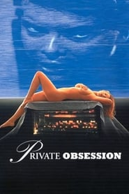 Private Obsession plakat
