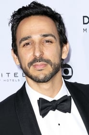 Amir Arison in The Blacklist as Aram Mojtabai Image