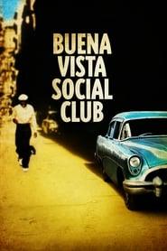 Poster Buena Vista Social Club 1999