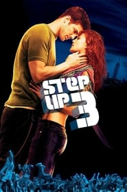 Poster Step Up 3D 2010