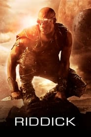 Riddick en streaming