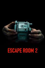 مشاهدة فيلم Escape Room 2 2021 مترجم أون لاين بجودة عالية