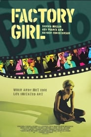 Poster Factory Girl 2006