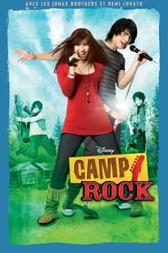 Regarder Camp Rock