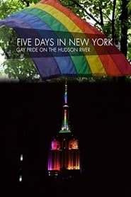 Five Days in New York - Gay Pride on the Hudson River