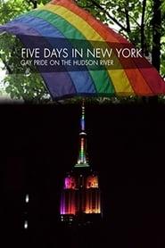 Fünf Tage in New York - Gay Pride am Hudson