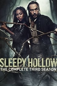 Sleepy Hollow: Temporada 3