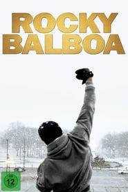 Gucke Rocky Balboa