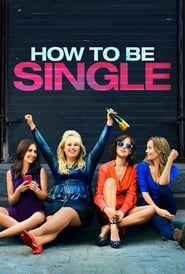 How to Be Single – Bluray
