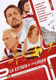 Logan Lucky (La suerte de los Logan) (2017) Online
