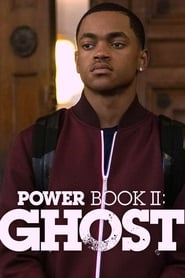 Power Book 2: Ghost