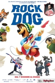Rock Dog streaming HD