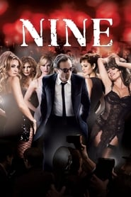 Nine (2009) 1080P 720P 420P Full Movie Download