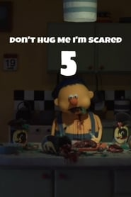 Regarder Don't Hug Me I'm Scared 5