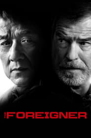 The Foreigner [2017]