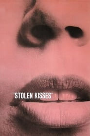 Poster Stolen Kisses 1968