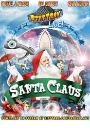RiffTrax Live: Santa Claus 2015