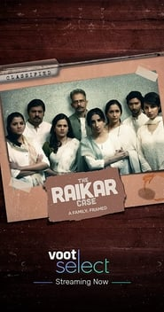 The Raikar Case 2020