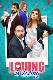 Loving is Losing [2019][Mega][Latino][1 Link][1080p]