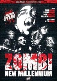 Zombi New Millennium
