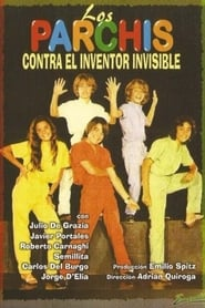 Parchis Against the Invisible Inventor